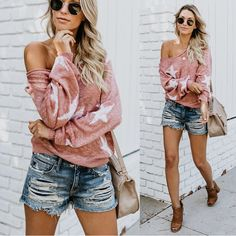 Laid Back Style, Denim Shorts, Jeans, Women, Fashion, Jean Shorts, Moda, Fashion Styles, Gin