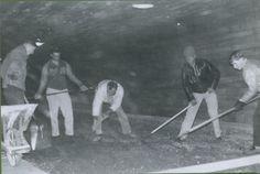 Robert Simonar, Dennis Lehmann, Frank Zawada, Leon ... | saskhistoryonline.ca