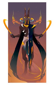 Anubis ~ Egyptian Gods by Yliade on DeviantArt Egyptian Mythology, Mythology Art, Goddess, Goddess Of Egypt, Deities, Art, Mythology, Egyptian Goddess, Anubis