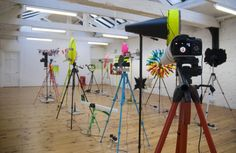 Space Release #1 Emma Hart — TO DO 4 October to 1 December 2012 Exhibition