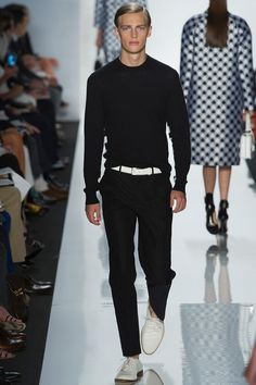 Michael Kors Spring 2013 RTW - Review - Collections - Vogue