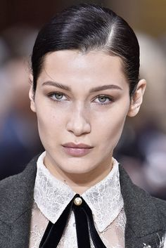 2017 Beauty Trends: See the Best Hair, Makeup, and Nails of the Year Photos | W Magazine