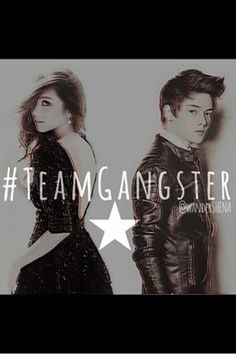 She's Dating The Gangster  Team Gangster na tayo! ✯