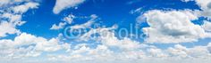 Home :: Murals By Theme :: Night Sky Wall Murals :: #68627282 blue sky background with clouds