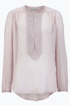 Hunkydory Bluse Russel Dot