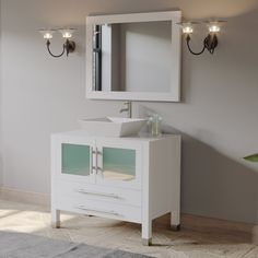 19 Best Vessel Sink Vanities Images In 2019 Bathroom