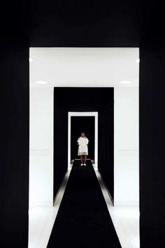 Hotel Habita MTY by architect Agustin Landa and interior designer Joseph Dirand