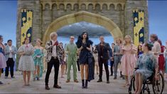 Descendants 3 - Mal tells everyone they can't live in fear Descendants Music, Descendants Videos, Descendants Mal And Ben, Descendants Characters, Disney Channel Descendants, Disney Descendants 3, Disney Channel Movies, Disney Channel Stars, Sofia Carson
