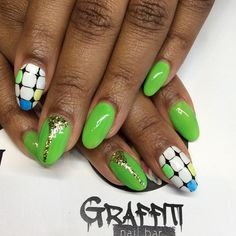 Just Some Things I Like — Instagram photo by A Nail Art Studio • Mar 19,...