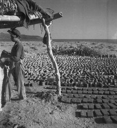 René Zuber et Roger Leenhardt - EN CRETE SANS LES DIEUX,1934. Crete, French Photographers, God