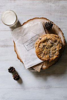 Woods Cookies.