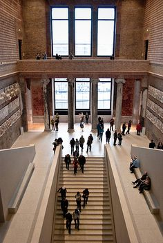 Neues Museum / David Chipperfield Architects