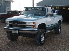 View Another 1990 Chevrolet Silverado 1500 Regular Cab Post Photo 12174030 Of
