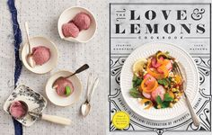 Find out where blogger Jeanine Donofrio sourced the beautiful ceramics, tableware, and textiles in her new cookbook.