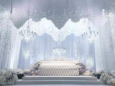 j'adore by Glamorous Weddings - aida - Wedding Wedding Reception Themes, Wedding Hall Decorations, Wedding Favors, Wedding Venues, Wedding Men, Wedding Styles, Wedding Things, Dream Wedding, Bride Party Ideas