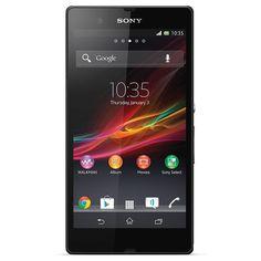 Sony Xperia Z LTE C6616 16GB GSM 4G Quad-Core Refurbished Phone w/ 13 MP Camera #refurbishedphones