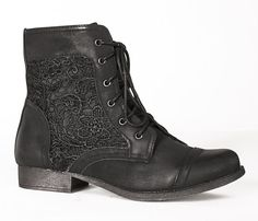 VICTORIAN LACE UP GOTH GRUNGE STEAMPUNK GRANNY CHELSEA VINTAGE STYLE RETRO BOOTS #Brand #FashionAnkle