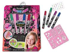Kubit2me truth or dare edition by kubit2me inc for Crayola pop art pixies fab snaps jewelry set