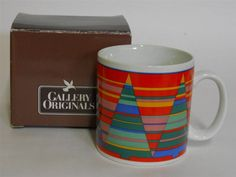 Vintage Circa 1984 Gallery Originals Avon by DianesBargainShack