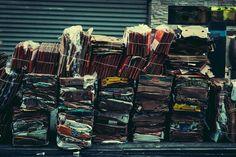 China Town New York USA