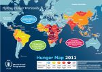 Hunger Map | WFP | United Nations World Food Programme - Fighting Hunger Worldwide #foodthanks