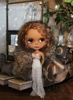 Top 14 Beauty Vintage Blythe Doll Designs – Live Happy Life With Easy Funny Idea - Easy Idea (2)