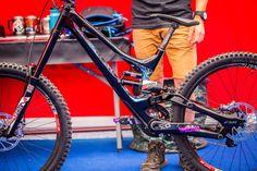 Bike vs Bike - Peaty's V10 or Brosnan's Demo at Lenzerheide - The Hub - Mountain Biking Forums / Message Boards - Vital MTB