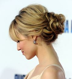 wedding hairstyles for medium thin hair - Google Search