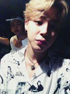 Jiminie featuring Tae Tae