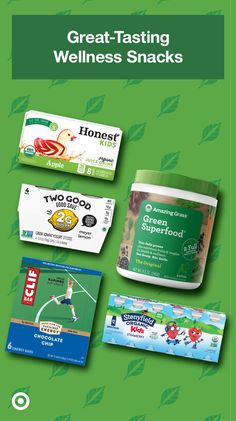 Organic Smoothies, Smoothies For Kids, Yummy Smoothies, Earth Month, Nikki Mudarris, Amazing Grass, Best Baby Toys, Clif Bars, Love You Images