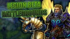cool WINGS FOR ALL - WoW Legion Beta Prot Paladin PvP Gameplay