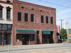 Fort Smith Arkansas, History, Historia