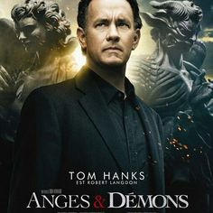 Angels & Demons http://MovieDeputy.com #angels #demons #tomhanks #thepope #vatican