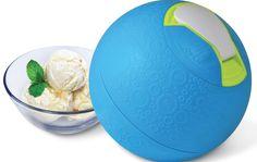 Homemade Kickball Ice Cream http://weknowawesome.com/2014/08/22/homemade-kickball-ice-cream/