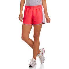 2473707822972 Danskin Now - Women s Active Lined Woven Short - Walmart.com