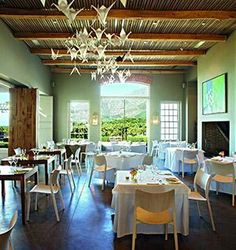 Steenberg   Hotel, Catharina's, Bistro1682 and online Wine Shop