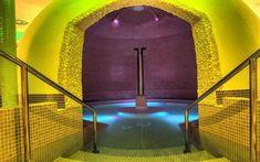 Podhájska v penzióne Meryján pri kúpeľoch | Zľavoking