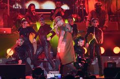 Cumple el KQ Live Concert |Uno de los artistas invitados hizo...