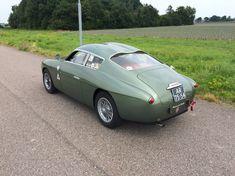 1954 Alfa Romeo 1900 - CSS Zagato | Classic Driver Market