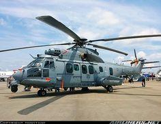 Eurocopter EC-725AP Cougar Mk2+  Malaysia - Air Force