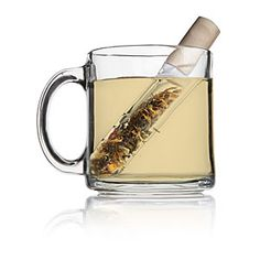Teatube Test Tube Tea Infuser