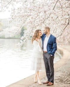 "Arden Film Co. on Instagram: ""These two lovebirds are such wonderful reminders that  amidst all the uncertainty in the world, springtime isn't cancelled, it's beauty is blooming all around us…"" #engagementsession #preweddingshoot #engagementshootoutfit #springwedding #engagementstyle #dcwedding #charlottesvillewedding Dc Weddings, Love Birds, Spring Wedding, Spring Time, Engagement Session, Bloom, Website, Film, World"