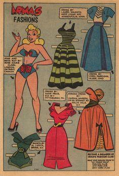 Irma's Fashions viel mehr da!