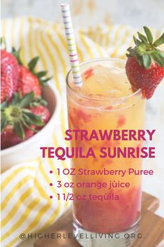 Cinco de mayo delicious tequila cocktails recipes drinks wellness upscale tequila cocktails that are more exciting than a basic margarita Party Drinks, Cocktail Drinks, Cocktail Recipes, Margarita Recipes, Mixed Drinks Alcohol, Alcohol Drink Recipes, Mixed Drinks With Tequila, Good Mixed Drinks, Mixed Drink Recipes