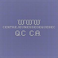 www.centrejeunessedequebec.qc.ca  Ce PDF explique ce que ces les salles multisensorielles