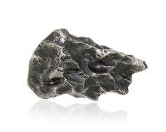 Sikhote-Alin Meteorite - Individual Specimens with Regmaglypts