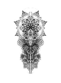 Forearm tattoos, top tattoos, tribal tattoos, sleeve tattoos, body art t Mandala Arm Tattoo, Geometric Mandala Tattoo, Sacred Geometry Tattoo, Geometric Tattoo Design, Mandala Tattoo Design, Henna Tattoo Designs, Tattoo Sleeve Designs, Mandala Tattoo Meaning, Buddha Tattoos