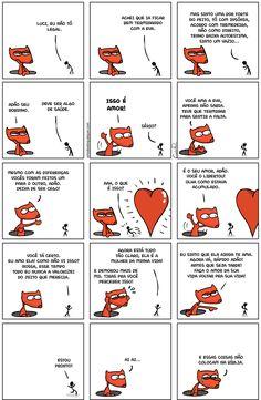 1132 – Quem inventou o amor, me explica por favor 6