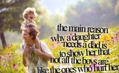 daddys little girl <3