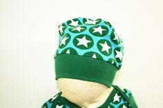 Coole Kindermütze  von FritzRabauke auf DaWanda.com